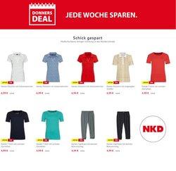 NKD Katalog ( Abgelaufen )