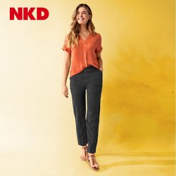 Angebote von NKD im NKD Prospekt ( 26 Tage übrig)
