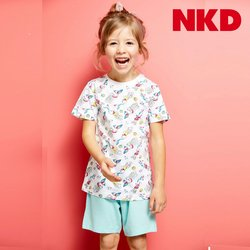Angebote von NKD im NKD Prospekt ( 27 Tage übrig)
