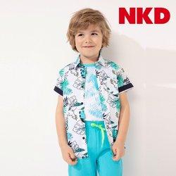 Angebote von Kleidung, Schuhe und Accessoires im NKD Prospekt ( 27 Tage übrig)