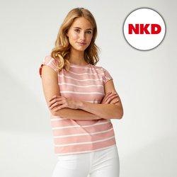 Angebote von Kleidung, Schuhe und Accessoires im NKD Prospekt ( 7 Tage übrig)