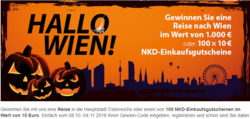 Angebote von NKD im Gießen Prospekt