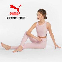 Angebote von Sportgeschäfte im Puma Prospekt ( 25 Tage übrig)