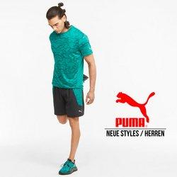 Angebote von Sportgeschäfte im Puma Prospekt ( Mehr als 30 Tage)