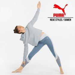 Angebote von Puma im Puma Prospekt ( Mehr als 30 Tage)