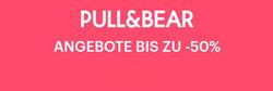 Pull & Bear Gutschein ( 12 Tage übrig )