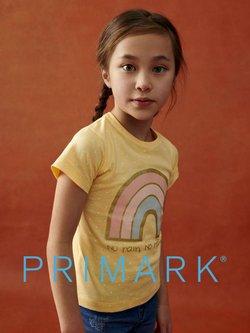 Angebote von Primark im Primark Prospekt ( 8 Tage übrig)