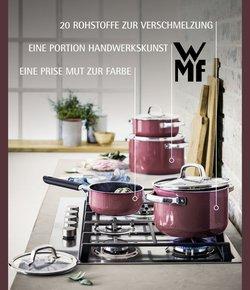 WMF Katalog ( 7 Tage übrig )