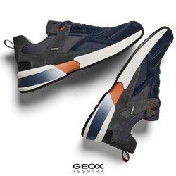 Geox Katalog ( 17 Tage übrig )