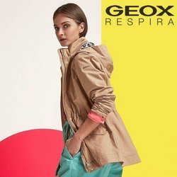 Angebote von Geox im Geox Prospekt ( 21 Tage übrig)
