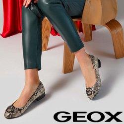 Angebote von Geox im Geox Prospekt ( 29 Tage übrig)