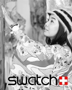 Swatch Katalog ( 12 Tage übrig )