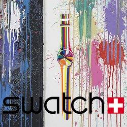 Angebote von Swatch im Swatch Prospekt ( 2 Tage übrig)