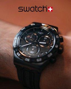 Angebote von Swatch im Swatch Prospekt ( 27 Tage übrig)