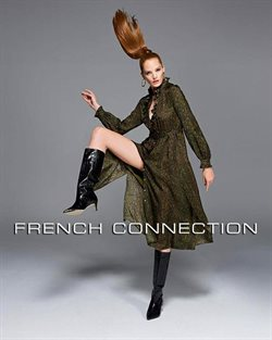 French Connection Katalog ( Mehr als 30 Tage )