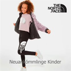 The North Face Katalog ( 9 Tage übrig )