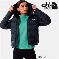 The North Face Katalog ( Mehr als 30 Tage )