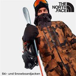 The North Face Katalog ( 3 Tage übrig )