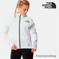 The North Face Katalog ( Vor 2 Tagen )