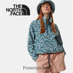 The North Face Katalog ( Gestern veröffentlicht )