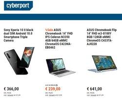 Cyberport Katalog ( Vor 3 Tagen )