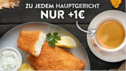 Angebote von Restaurants im Nordsee Prospekt in Gießen