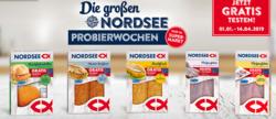 Angebote von Restaurants im Nordsee Prospekt in Wolfsburg