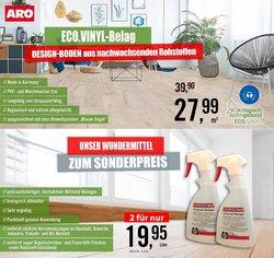 Angebote von ARO im ARO Prospekt ( Läuft morgen ab)