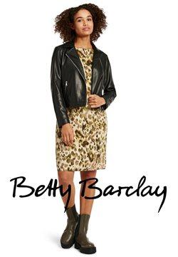 Betty Barclay Katalog ( Abgelaufen )