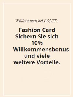 Angebote von Bonita im Berlin Prospekt
