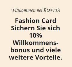 Bonita Coupon in Dortmund ( 24 Tage übrig )