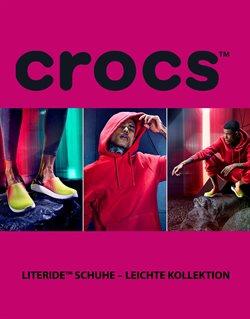 Crocs Katalog ( Gestern veröffentlicht )