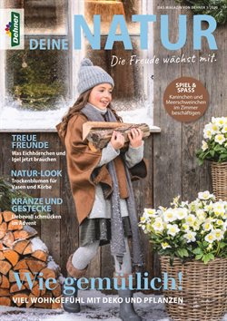 Dehner Katalog ( 2 Tage übrig )