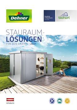 Dehner Katalog ( Mehr als 30 Tage )
