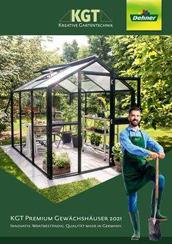 Angebote von Baumärkte und Gartencenter im Dehner Prospekt ( Mehr als 30 Tage)