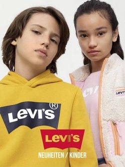 Angebote von Levi's im Levi's Prospekt ( Mehr als 30 Tage)