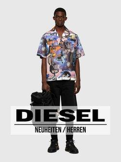 Angebote von Diesel im Diesel Prospekt ( 10 Tage übrig)