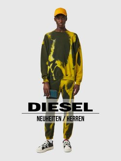 Angebote von Diesel im Diesel Prospekt ( Mehr als 30 Tage)