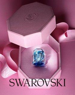 Angebote von Swarovski im Swarovski Prospekt ( 27 Tage übrig)