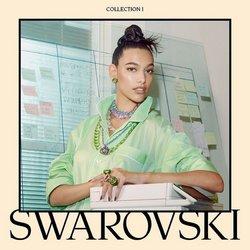 Angebote von Swarovski im Swarovski Prospekt ( 24 Tage übrig)