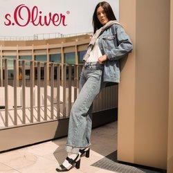 s. Oliver Katalog ( Mehr als 30 Tage)