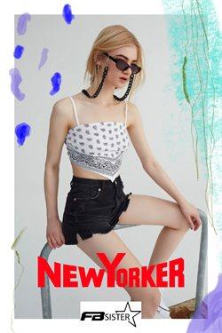 Angebote von Kleidung, Schuhe und Accessoires im New Yorker Prospekt ( Mehr als 30 Tage)