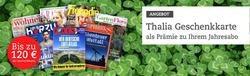 Angebote von Thalia im Berlin Prospekt