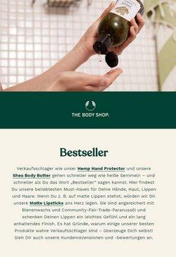 The Body Shop Katalog ( Abgelaufen )