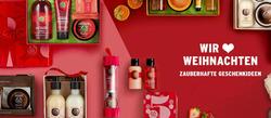 Angebote von Drogerien und Parfümerien im The Body Shop Prospekt in Recklinghausen