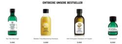 Angebote von Drogerien und Parfümerien im The Body Shop Prospekt in Magdeburg