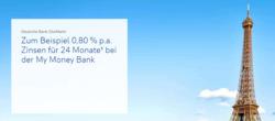 Angebote von Deutsche Bank im München Prospekt