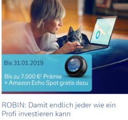 Angebote von Banken und Versicherungen im Deutsche Bank Prospekt in Berlin