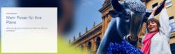 Angebote von Banken und Versicherungen im Deutsche Bank Prospekt in Koblenz