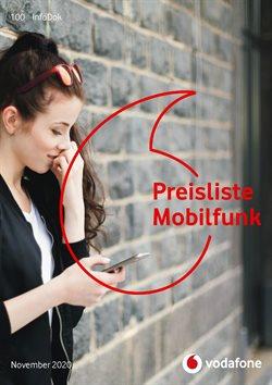 Vodafone Katalog ( Abgelaufen )